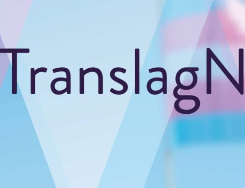 FPES tal vid den digitala demonstrationen 30 januari 2021 för #TranslagNu
